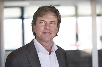 Martin Proesler der Geschäftsführer von Proesler Kommunikation aus Tübingen